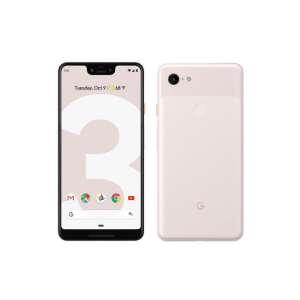 Prix Google Pixel 3 XL