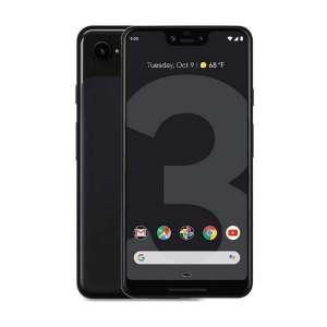 Prix Google Pixel 3