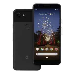 Precio Google Pixel 3a XL