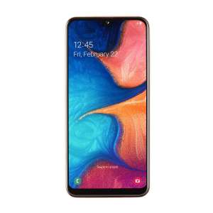 Price Samsung Galaxy A20e