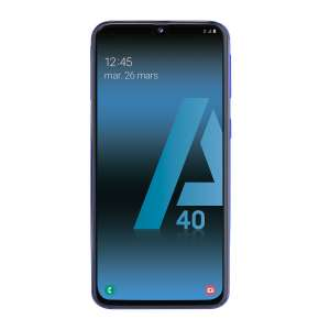 Precio Samsung Galaxy A40